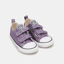 حذاء تشاك تايلور اول ستار سيزونال من كونفرس للاطفال الرضع, 1688763