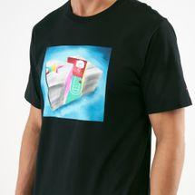 Converse Men's Star Chevron Court T-Shirt, 1522292