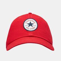 قبعة بيسبول تشاك تيلور تيب-أوف من كونفرس