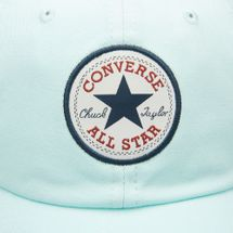 Converse Tipoff Baseball Cap - Blue, 1493607