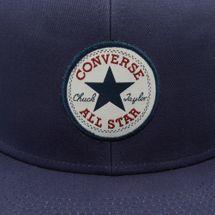 Converse Chuck Patch Snapback Cap - Blue, 1493616