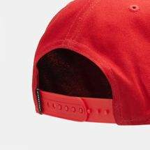 Converse Chuck Patch Snapback Cap - Red, 1493618