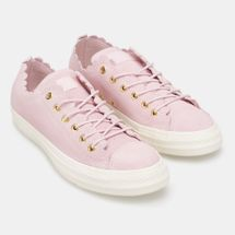 Converse Women's Chuck Taylor All Star Frilly Thrills Shoe, 1688699