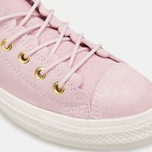 Converse Women's Chuck Taylor All Star Frilly Thrills Shoe, 1688702
