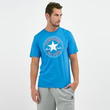 Converse Men's Chuck Taylor Patch T-Shirt