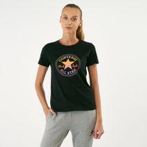 Converse Women's Ombre Crewneck T-Shirt