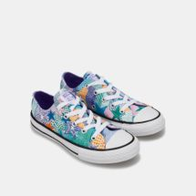Converse Kids' Chuck Taylor Ox Shoe (Younger Kids), 1662600