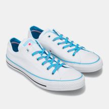 Converse Womens Chuck Taylor All Star Colour Game Low Top Shoe, 1662560