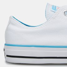 Converse Womens Chuck Taylor All Star Colour Game Low Top Shoe, 1662563