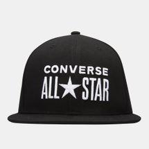 Converse Heritage Snapback Cap