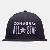 قبعة هيرتيج سناب باك من كونفرس