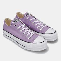 Converse Women's Chuck Taylor All Star Lift Low-Top Shoe, 1662570
