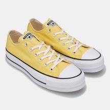 Converse Women's Chuck Taylor All Star Lift Low-Top Shoe, 1662575