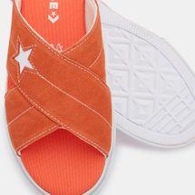Converse Women's One Star Slip Sandal, 1671690