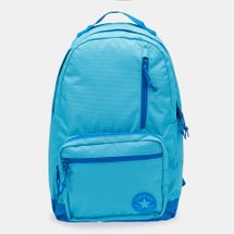 Converse Go Backpack - Blue, 1688166