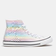 Converse Women's All Star Exploding Star Hi-Top Shoe