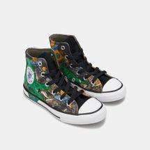 Converse Kids' Chuck Taylor All Star High-top Shoe (Older Kids), 1830581