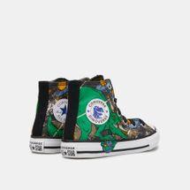 Converse Kids' Chuck Taylor All Star High-top Shoe (Older Kids), 1830582