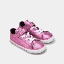 Converse Kids' Chuck Taylor All Star Shoe (Baby and Toddler), 1830606