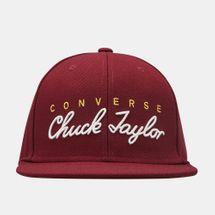 قبعة تشاك تيلور سكريبت من كونفرس