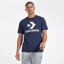 Converse Men's Star Chevron T-Shirt