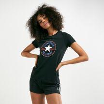 Converse Women's Chuck Patch Nova T-Shirt
