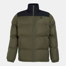 Converse Men's Poly-Fill Puffer Jacket