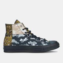 Converse Chuck Taylor All Star 70 Surplus Camo Hi Shoe