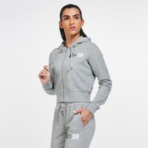 Converse Women's All Star Hoodie
