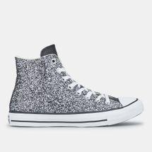 Converse Women's Chuck Taylor All Star Galaxy Dust Glitter Shoe