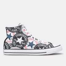 Converse Men's Chuck Taylor All Star Logo Play Shoe