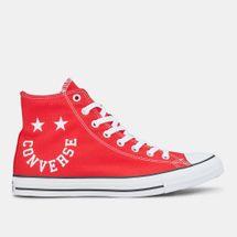 Converse Chuck Taylor All Star Smile Hi Shoe