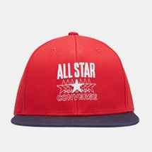 Converse All Star Snapback Cap