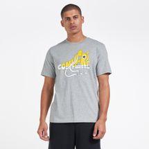 Converse Men's Chucks Art T-Shirt