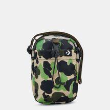 Converse Utility Comms Crossbody Bag