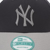 New Era New York Yankees MLB Diamond Era 2 Tone 39Thirty Cap - Blue, 181869