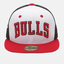 New Era Team World Arch 2 Bull Cap
