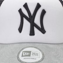 New Era Team Truck NY Yankees Cap - White, 182141