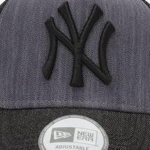 New Era MLB Mixed Team Truck New York Yankees Cap - Black, 181877