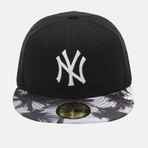 New Era Miami Vibe New York Yankees Cap - Black, 182070