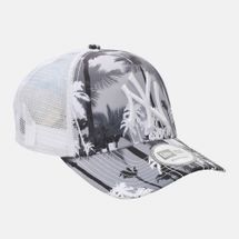 New Era Miami Vibe NY Yankee Cap - Grey, 181859
