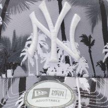 New Era Miami Vibe NY Yankee Cap - Grey, 181861