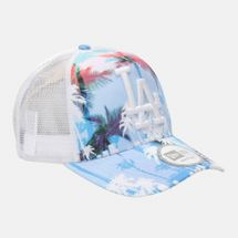 New Era Miami Vibe LA Dodgers Cap - Blue, 181843
