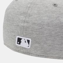 New Era Jersey New York Yankees Cap - Grey, 181884