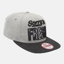 New Era Fresh Infill Cap - Grey, 182103