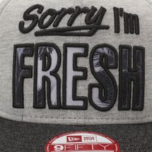 New Era Fresh Infill Cap - Grey, 182105