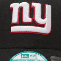 New Era Black Base NFL New York Giants Cap - Black, 182133