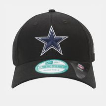 New Era Black Bas Dallas Cowboys Cap Black