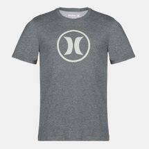 Hurly Icon Dri-Fit Premium T-Shirt, 215739