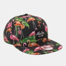 New Era Tropical 9Fifty Cap - Pink, 181799